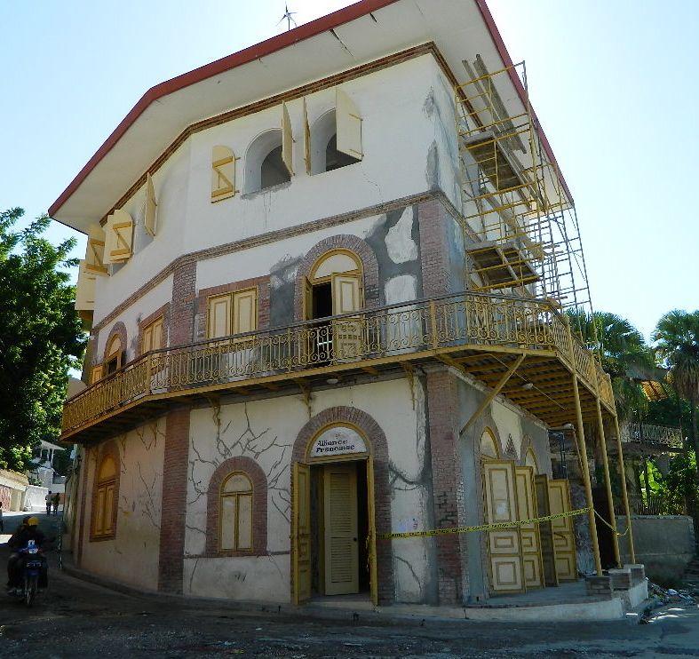 Jacmel Haiti Live Clay