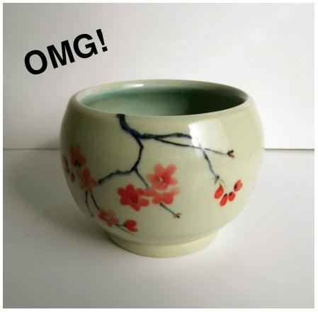 prize bowl