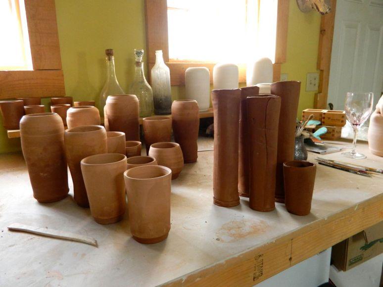 studio cups