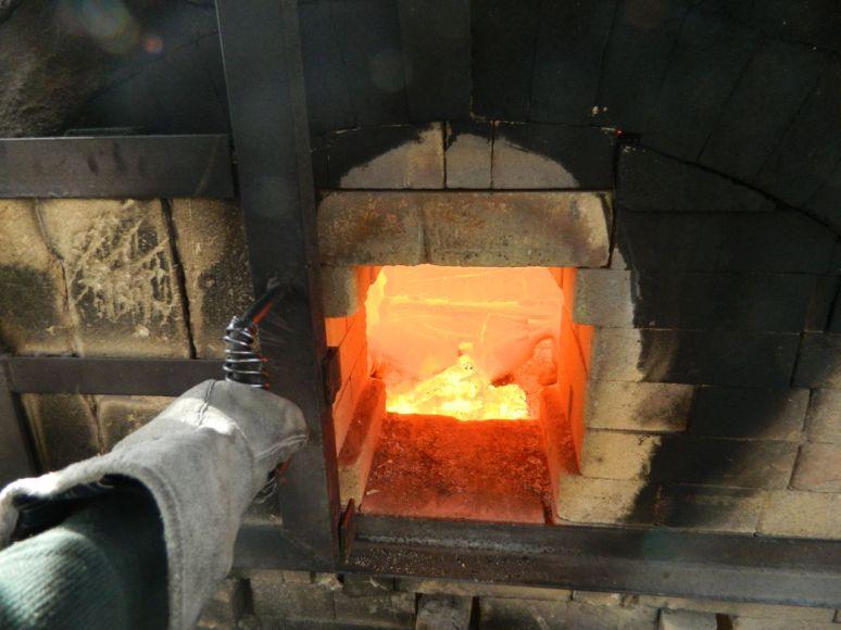 Oooo, fire.