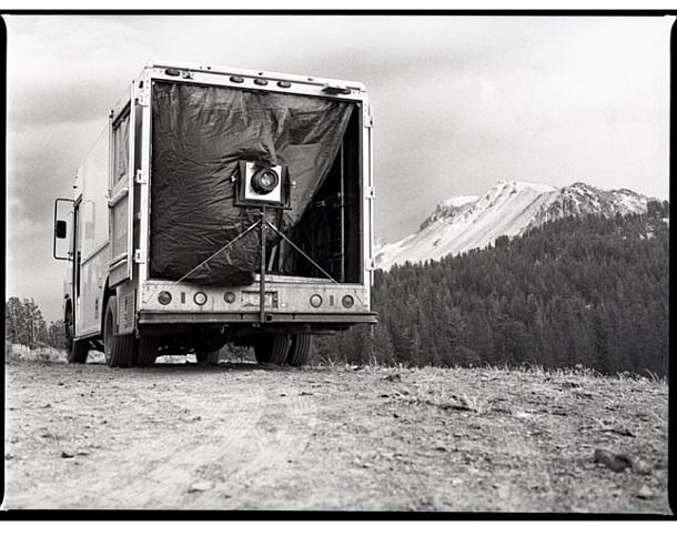 Ruhter camera