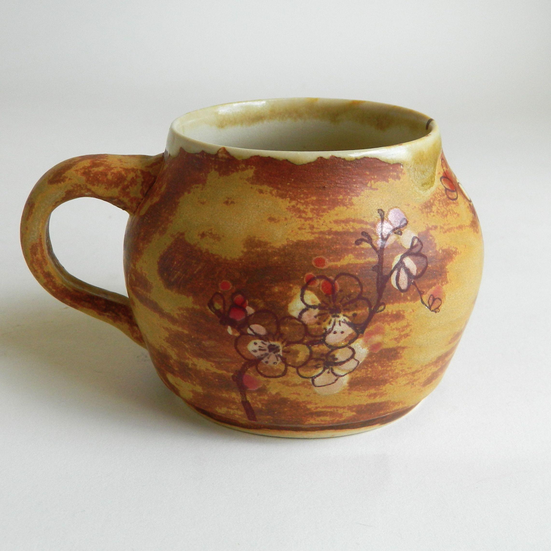 b bloss mug