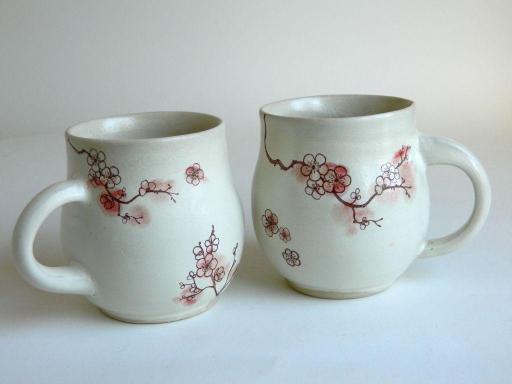 b blossom mug pr