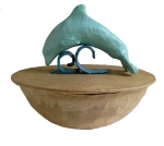 biodegradable ocean urn
