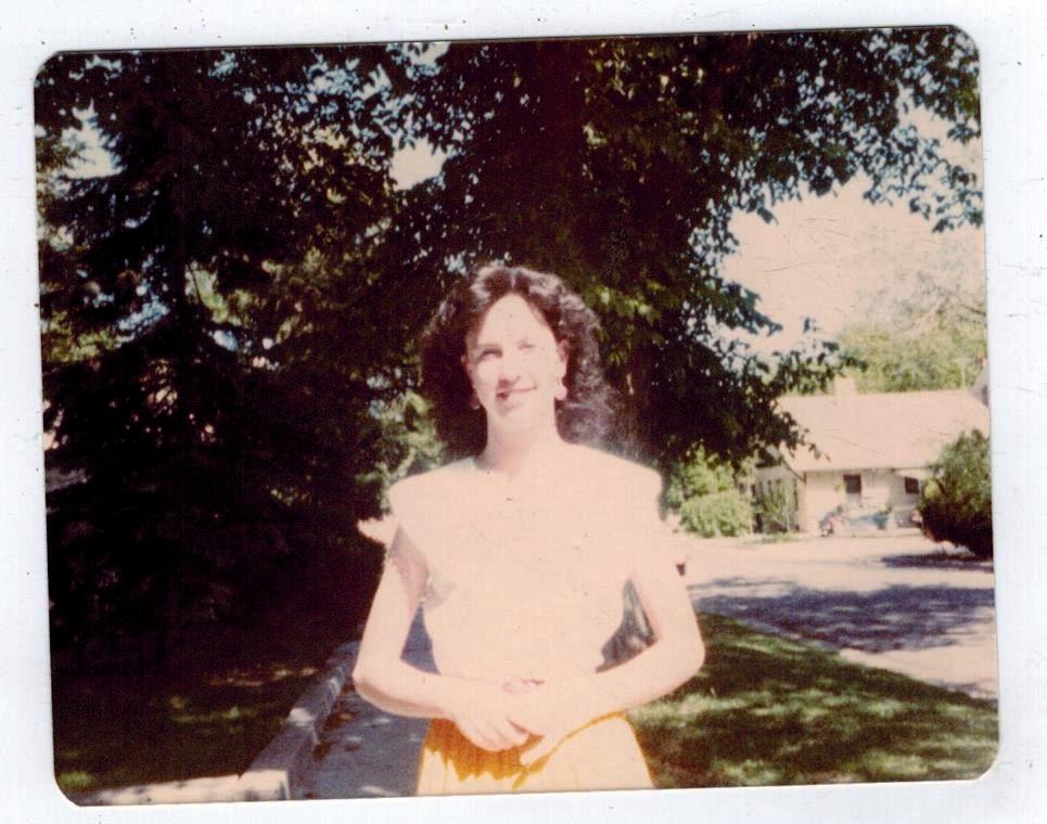 me at 15